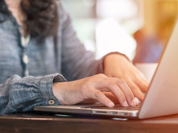Web Presence of Your WordPress Site