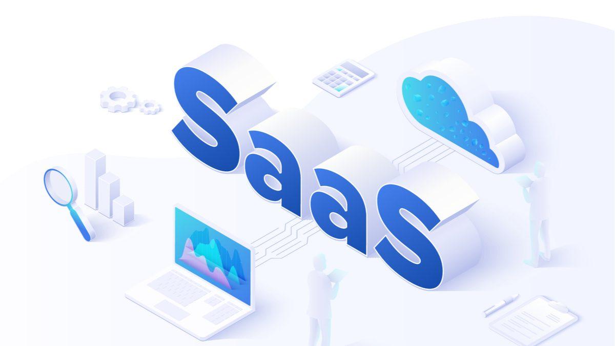 WordPress Managed Hosting. Is this a SAAS?