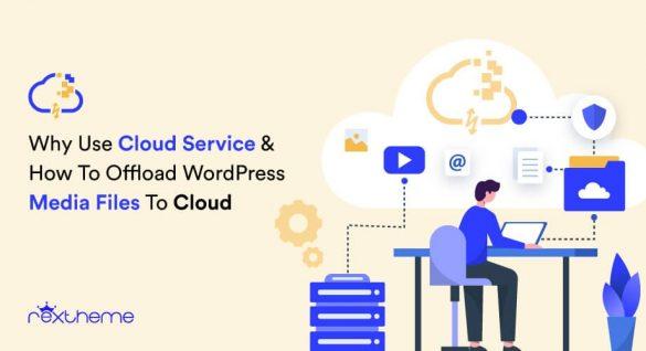 Cloud Service Storage