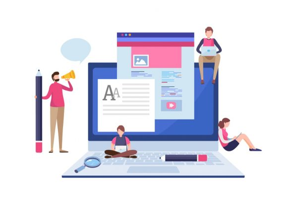 wordpress blogging plugin