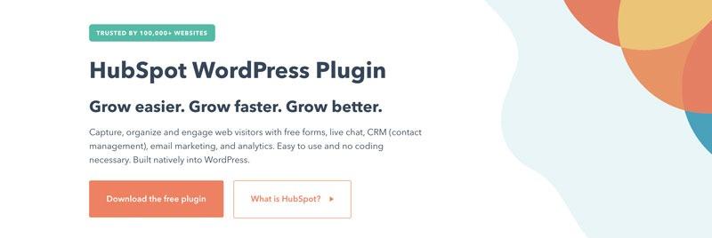 HubSpot Forms WordPress